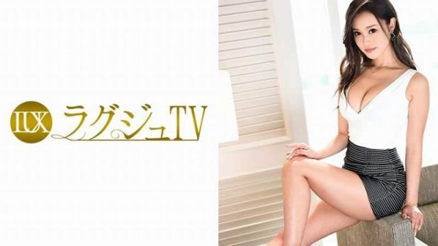 【桐嶋りの】「ラグジュTV 789 【ラグジュTV】